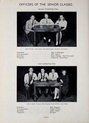 Page 14, 1946 Edition, Euclid High School - Euclidian Yearbook (Euclid, OH) online yearbook collection