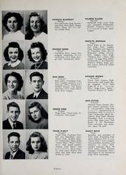 Page 17, 1946 Edition, Euclid High School - Euclidian Yearbook (Euclid, OH) online yearbook collection
