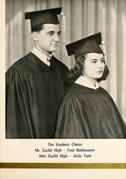 Page 11, 1950 Edition, Euclid High School - Euclidian Yearbook (Euclid, OH) online yearbook collection
