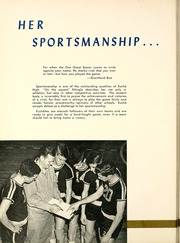 Page 14, 1950 Edition, Euclid High School - Euclidian Yearbook (Euclid, OH) online yearbook collection