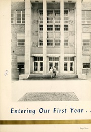 Page 7, 1950 Edition, Euclid High School - Euclidian Yearbook (Euclid, OH) online yearbook collection
