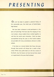 Page 8, 1950 Edition, Euclid High School - Euclidian Yearbook (Euclid, OH) online yearbook collection