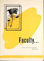 Page 11, 1952 Edition, Euclid High School - Euclidian Yearbook (Euclid, OH) online yearbook collection