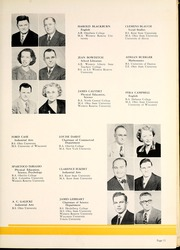 Page 15, 1952 Edition, Euclid High School - Euclidian Yearbook (Euclid, OH) online yearbook collection