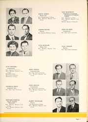 Page 17, 1952 Edition, Euclid High School - Euclidian Yearbook (Euclid, OH) online yearbook collection