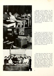 Page 10, 1956 Edition, Euclid High School - Euclidian Yearbook (Euclid, OH) online yearbook collection