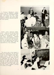 Page 11, 1956 Edition, Euclid High School - Euclidian Yearbook (Euclid, OH) online yearbook collection