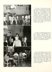 Page 12, 1956 Edition, Euclid High School - Euclidian Yearbook (Euclid, OH) online yearbook collection