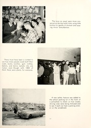 Page 15, 1956 Edition, Euclid High School - Euclidian Yearbook (Euclid, OH) online yearbook collection