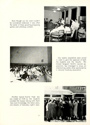 Page 16, 1956 Edition, Euclid High School - Euclidian Yearbook (Euclid, OH) online yearbook collection