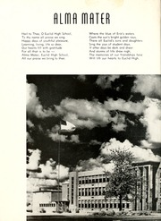 Page 6, 1956 Edition, Euclid High School - Euclidian Yearbook (Euclid, OH) online yearbook collection