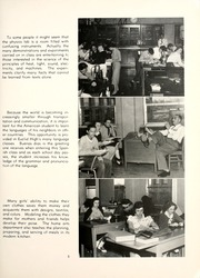 Page 9, 1956 Edition, Euclid High School - Euclidian Yearbook (Euclid, OH) online yearbook collection