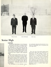 Page 11, 1959 Edition, Euclid High School - Euclidian Yearbook (Euclid, OH) online yearbook collection
