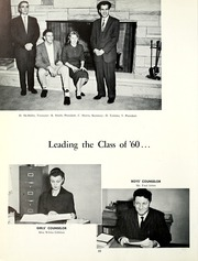 Page 14, 1959 Edition, Euclid High School - Euclidian Yearbook (Euclid, OH) online yearbook collection