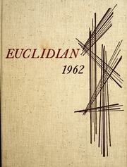 Page 1, 1962 Edition, Euclid High School - Euclidian Yearbook (Euclid, OH) online yearbook collection