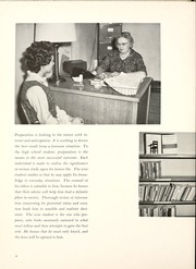 Page 10, 1962 Edition, Euclid High School - Euclidian Yearbook (Euclid, OH) online yearbook collection