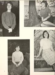 Page 16, 1962 Edition, Euclid High School - Euclidian Yearbook (Euclid, OH) online yearbook collection