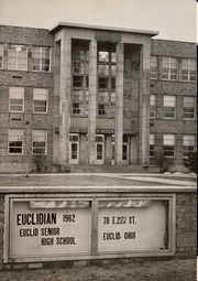 Page 5, 1962 Edition, Euclid High School - Euclidian Yearbook (Euclid, OH) online yearbook collection