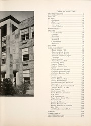 Page 7, 1962 Edition, Euclid High School - Euclidian Yearbook (Euclid, OH) online yearbook collection