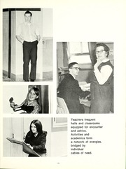 Page 15, 1968 Edition, Euclid High School - Euclidian Yearbook (Euclid, OH) online yearbook collection