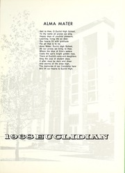 Page 5, 1968 Edition, Euclid High School - Euclidian Yearbook (Euclid, OH) online yearbook collection
