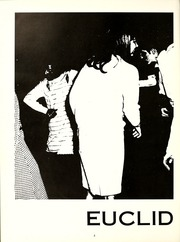 Page 6, 1968 Edition, Euclid High School - Euclidian Yearbook (Euclid, OH) online yearbook collection