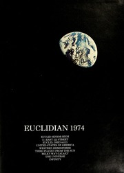 Page 5, 1974 Edition, Euclid High School - Euclidian Yearbook (Euclid, OH) online yearbook collection