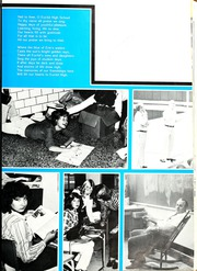 Page 11, 1980 Edition, Euclid High School - Euclidian Yearbook (Euclid, OH) online yearbook collection