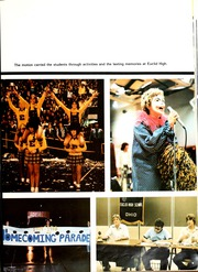 Page 17, 1980 Edition, Euclid High School - Euclidian Yearbook (Euclid, OH) online yearbook collection