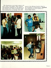 Page 7, 1982 Edition, Euclid High School - Euclidian Yearbook (Euclid, OH) online yearbook collection