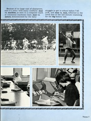 Page 9, 1982 Edition, Euclid High School - Euclidian Yearbook (Euclid, OH) online yearbook collection