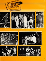 Page 11, 1988 Edition, Euclid High School - Euclidian Yearbook (Euclid, OH) online yearbook collection