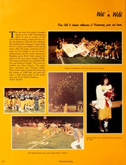 Page 14, 1988 Edition, Euclid High School - Euclidian Yearbook (Euclid, OH) online yearbook collection