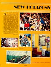 Page 6, 1988 Edition, Euclid High School - Euclidian Yearbook (Euclid, OH) online yearbook collection
