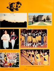 Page 7, 1988 Edition, Euclid High School - Euclidian Yearbook (Euclid, OH) online yearbook collection