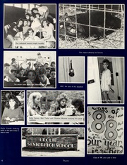 Page 8, 1988 Edition, Euclid High School - Euclidian Yearbook (Euclid, OH) online yearbook collection