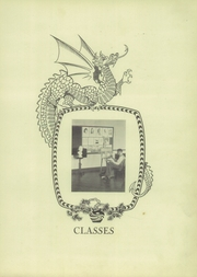 Page 13, 1931 Edition, Fairmont West High School - Dragon Yearbook (Kettering, OH) online yearbook collection