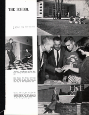 Page 13, 1959 Edition, Fairmont West High School - Dragon Yearbook (Kettering, OH) online yearbook collection