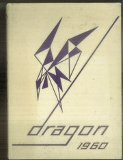 1960 Edition, Fairmont West High School - Dragon Yearbook (Kettering, OH)