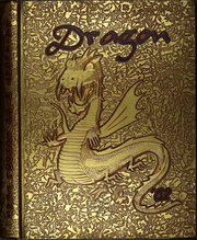 1962 Edition, Fairmont West High School - Dragon Yearbook (Kettering, OH)