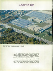 Page 10, 1964 Edition, Fairmont West High School - Dragon Yearbook (Kettering, OH) online yearbook collection