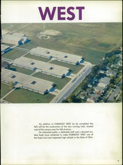 Page 11, 1964 Edition, Fairmont West High School - Dragon Yearbook (Kettering, OH) online yearbook collection