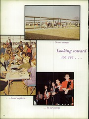 Page 12, 1964 Edition, Fairmont West High School - Dragon Yearbook (Kettering, OH) online yearbook collection