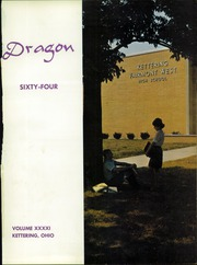 Page 3, 1964 Edition, Fairmont West High School - Dragon Yearbook (Kettering, OH) online yearbook collection
