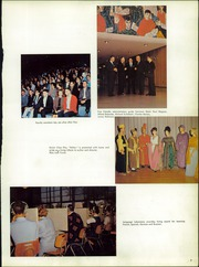 Page 9, 1964 Edition, Fairmont West High School - Dragon Yearbook (Kettering, OH) online yearbook collection