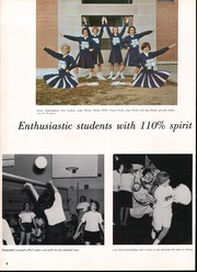Page 10, 1965 Edition, Fairmont West High School - Dragon Yearbook (Kettering, OH) online yearbook collection