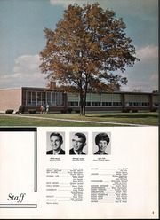 Page 7, 1965 Edition, Fairmont West High School - Dragon Yearbook (Kettering, OH) online yearbook collection
