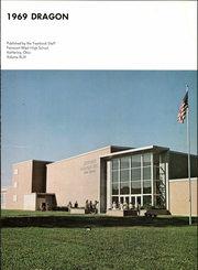Page 5, 1969 Edition, Fairmont West High School - Dragon Yearbook (Kettering, OH) online yearbook collection