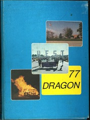 1977 Edition, Fairmont West High School - Dragon Yearbook (Kettering, OH)