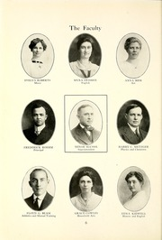 Page 14, 1918 Edition, Greenville High School - Chief Yearbook (Greenville, OH) online yearbook collection